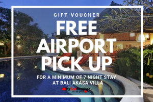 free-airport-pick-up-in-bali